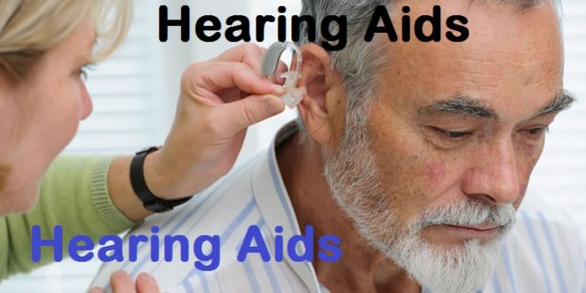 hearing aids center dehradun