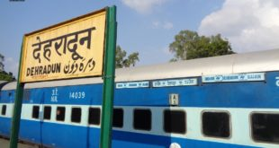 Dear all Dehradun railway station to be closed for repairs from 17th April to 22nd May. All trains will start and end at Haridwar. Please share so that people know. Dehradun Dehradun Devbhumibrotherhood #allaboutdehradun #livedehradun Dehradun @allaboutdehradun